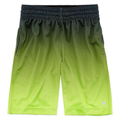 Xersion Pull-On Shorts Preschool Boys