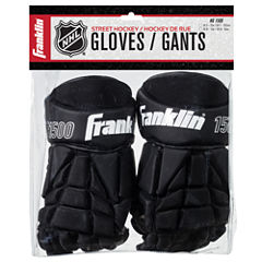 Franklin Sports HG 1500: Hockey Gloves-Senior Medium 13