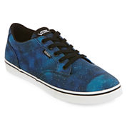 Vans Footwear Winston Low Womens Sneakers