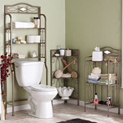 Embry Bathroom Furniture Collection