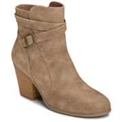 A2 by Aerosoles Invitation Womens Bootie