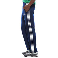 adidas® 3 Stripe Essential Track Pants