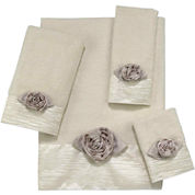 Avanti Farrah Bath Towels