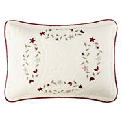 Home Expressions Hope Chest Pillow Sham