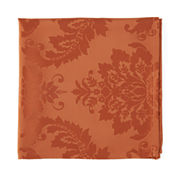 JCPenney Home™ Florence Rust Set of 4 Napkins