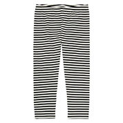Okie Dokie Pattern Knit Leggings - Toddler