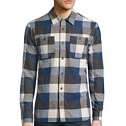 Vans® Glison Long-Sleeve Woven Shirt