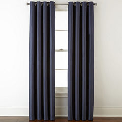 Studio™ Finley Grommet-Top Thermal Blackout Curtain Panel