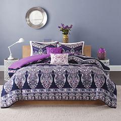Intelligent Design Kinley Comforter Set