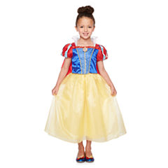 Disney Collection Snow White Costume, Tiara and Shoes