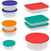 Pyrex® 18-pc. Storage Set