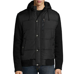 i jeans by Buffalo Awohen Hooded Jacket