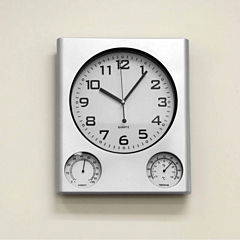 Natico Wall Clock-10-Ws3269