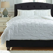 Signature Design By Ashley Rimy Midweight Comforter