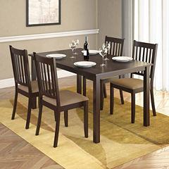 dining set. Interior Design Ideas. Home Design Ideas