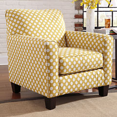 Signature Design by Ashley® Brindon Accent Chair - Benchcraft®