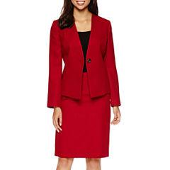 Chelsea Rose 3/4-Sleeve Jacket or Pencil Skirt