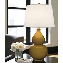 Signature Design By Ashley® Saffi Table Lamp