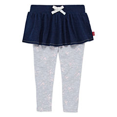 Levi's Jeggings Baby Girls