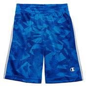 Champion Mesh Shorts - Preschool 4-7