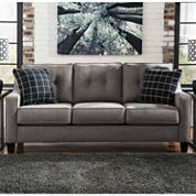 Signature Design by Ashley® Brindon Queen Sleeper Sofa