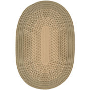 Home Expressions™ Reversible Braided Oval Rug