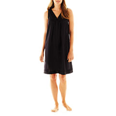 Vanity Fair® Coloratura™ Sleeveless Nightgown - 30107 - Plus