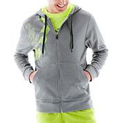 Reebok® Workout Ready Performance Fleece Hoodie