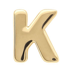 Teeny Tiny® 10K Yellow Gold Initial