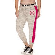 City Streets® Jogger Pants - Juniors Plus