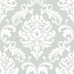 NuWallpaper Ariel Peel And Stick Wallpaper