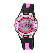 Armitron Womens Pink Strap Watch-45/7030pnk