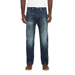 Levi's® 505™ Regular Fit Stretch Jeans