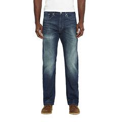 Levi's® 505™ Regular Fit Stretch Jeans
