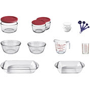 Anchor Hocking Company™ 16-pc. Bakeware and Food Storage Set