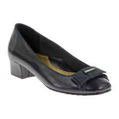 Soft Style® by Hush Puppies Sharyl Pumps