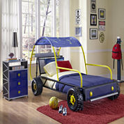 Boy's Dune Buggy Bedroom Collection