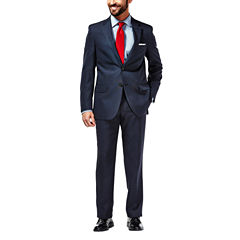 Haggar Travel Performance Tailored Fit Suit Separates