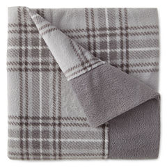 JCPenney Home™ Heavyweight Fleece Sheet Set