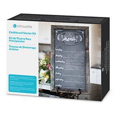 Silhouette 13-pc. Chalk Set