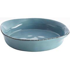 Rachael Ray® Cucina 1½-qt. Round Stoneware Baker