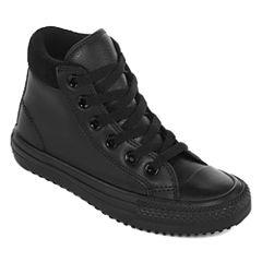 Converse® Chuck Taylor All Star Boys Canvas Boot - Little Kids