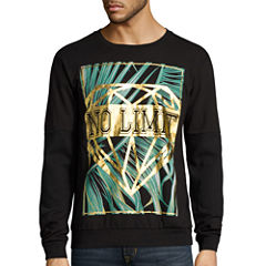 Urban Nation Long-Sleeve Diamond Tee