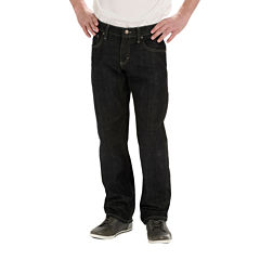 Lee® Premium Select Straight-Leg Jeans - Boys 8-20 and Husky