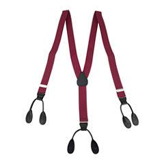 Status 1¼  Button Suspenders