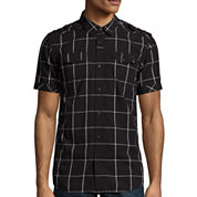 i jeans by Buffalo Mate Short-Sleeve Woven Shirt