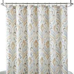 Liz Claiborne® Coventry Shower Curtain