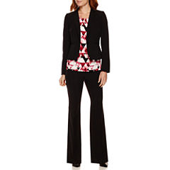 Worthington® Essential Blazer, Short-Sleeve Tee or Modern Fit Pants - Petite