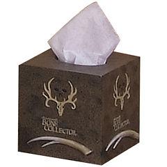 Bone Collector Tissue Box Cover
