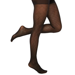 Mixit™ Sheer Diamond Tights